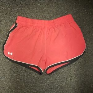 💎 Like new Women's Under Armour active shorts